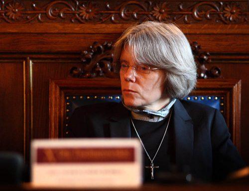 Barbara Chyrowicz SSpS