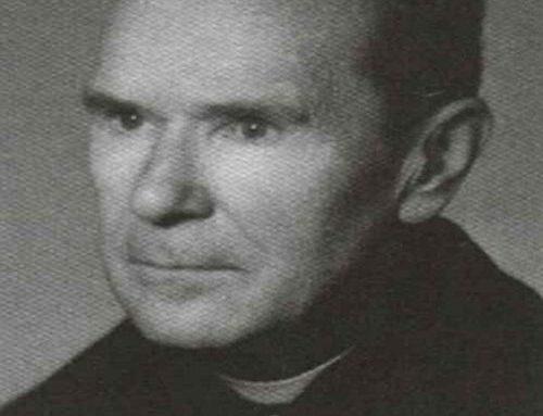 ks. Herbert Hlubek