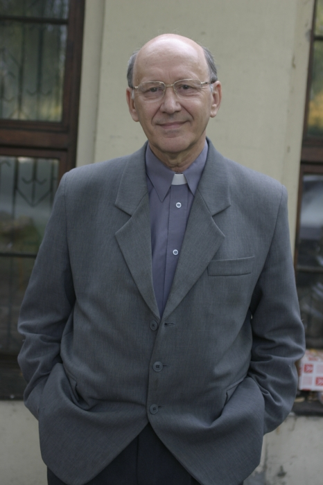 ks. Michał Heller