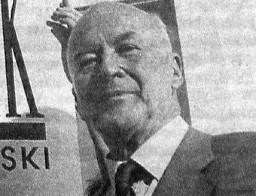 Jan Nowak-Jeziorański