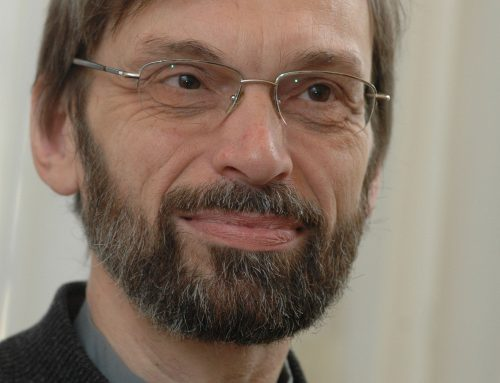 ks. Manfred Deselaers