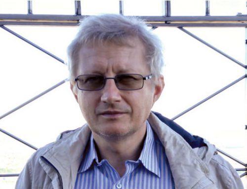 prof. Ireneusz Ziemiński