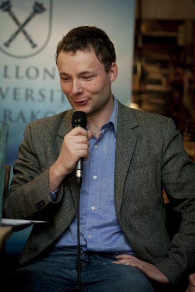Michał Łuczewski