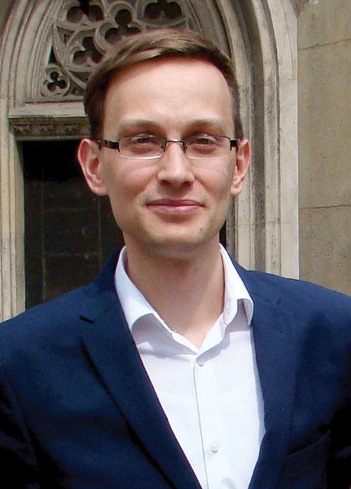 Miłosz Puczydłowski